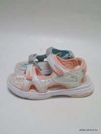 Sandały Dziewczęce (31-36/12P)