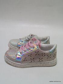 Buty sportowe wiązanie dzieci(27-32/24P)