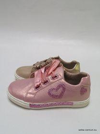 Buty sportowe wiązanie dzieci(26-31/24P)