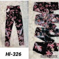 Spodnie damskie (S/M-L/XL/12szt)