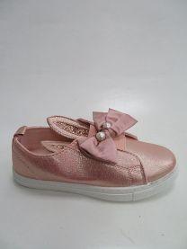 Buty sportowe wsuwane dziewczynka (30-35/12P)