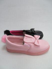 Buty sportowe wsuwane dziewczynka (30-35/18P)