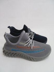 Buty sportowe wiązane chłopięce (31-36/18P)