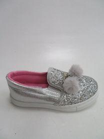 Buty sportowe wsuwane dziewczynka (24-29/12P)
