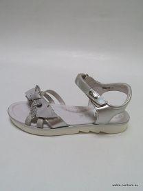 Sandały Dziewczęce (32-37/8P)