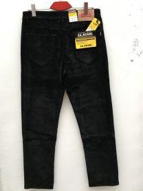 Spodnie welurowe meskie (32-42/10szt)