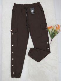 Spodnie damskie (M/L-XL/2XL/12szt)