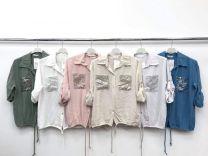 Koszula Włoska (uniwersalny/5szt)