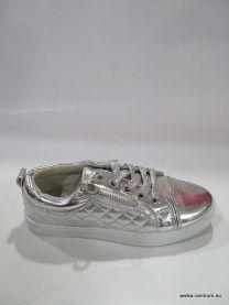Buty sportowe wiązanie dziewczynka  (31-36/8P )