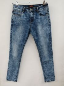 Spodnie jeansowe Męska (30-38/10szt)