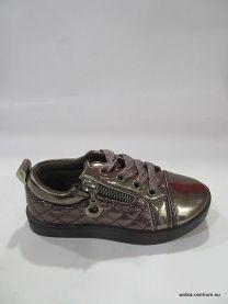 Buty sportowe wiązanie dziewczynka  (25-30/8P )