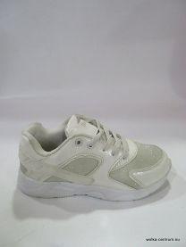Buty sportowe wiązanie dziewczynka  (31-36/12P )