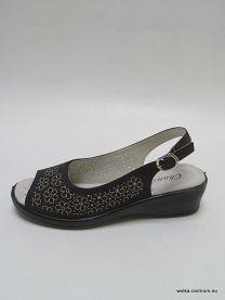 Sandały na koturnie ( 37-42/12 par )