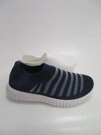 Buty sportowe wsuwane dziewczynka i chłopięce (31-36/24P)