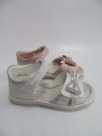 Sandały dziewczynka (25-30/12P)