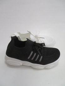 Buty sportowe wsuwane dziewczynka i chłopięce (25-30/24P)
