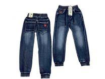 Spodnie Jeansowe CHŁOPIĘCE (4-12/10szt)