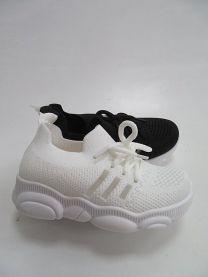 Buty sportowe wsuwane dziewczynka i chłopięce (20-25/24P)