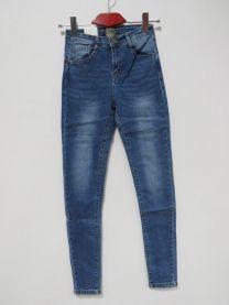 Spodnie jeansowe Męska (26-32/12szt)