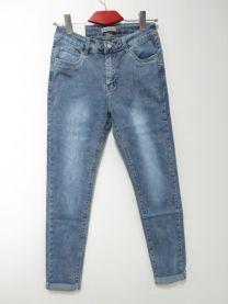 Spodnie jeansowe Męska (34-42/10szt)