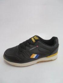 Buty sportowe wiązane chłopięce (30-35/12P)