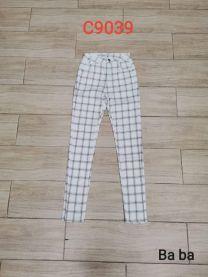 Spodnie damskie (34-42/10szt)