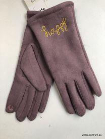 Rękawiczki damskie (M-XL/12par)