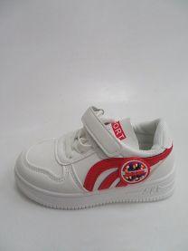 Buty sportowe na rzepy chłopięce i dziewczynka (25-30/12P)