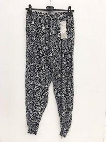 Spodnie alladynki(M-6XL/12szt)