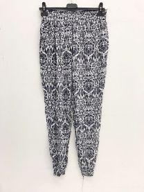Spodnie alladynki(M-3XL/12szt)