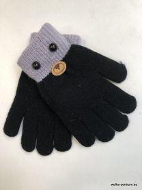 Rękawiczki Dzieci (M-XL/12par)