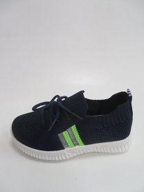 Buty sportowe wiązane dziewczynka i chłopięce (25-30/12P)