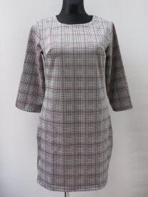 Sukienka Damska z chiński (M-2XL/12szt)