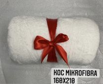 Koc Mikrofibra (160x210cm/6szt)