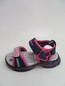 Sandały dziewczynka (26-31/8P)