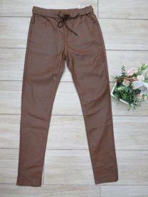 Spodnie Skórzana Damska (XS-XL/12szt)