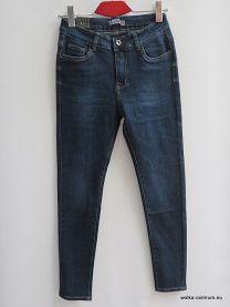 Spodnie jeansowe damskie(36-44/12P)