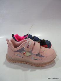 Buty sportowe dziewczynka(31-36/16P)