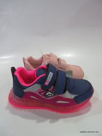 Buty sportowe dziewczynka(25-30/16P)