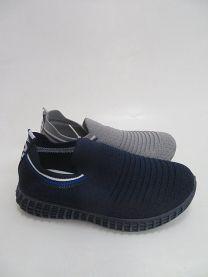 Buty sportowe wsuwane chłopięce (19-24/18P)