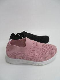 Buty sportowe wsuwane chłopięce i dziewczynka (19-24/18P)