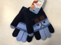 Rękawiczki Dzieci (13cm/12par)