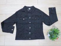 Kurtka jeansowa damska (2XL-6XL/10szt)