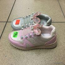 Buty sportowe dziewczynka(25-30/12P)