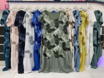 Sukienka Włoska (uniwersalny/6szt)