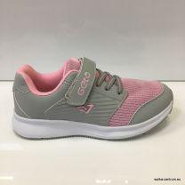 Buty sportowe dziewczynka(31-36/8P)