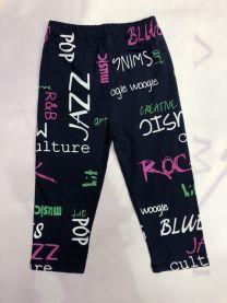 Spodnie leggingsy dziewczynka (8-16/12szt)