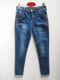 Spodnie Jeansowe Damskie (42-52/10szt )