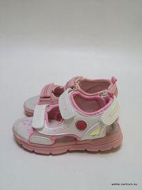 Sandały Dziewczęce (26-31/18 P)
