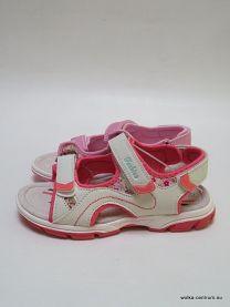 Sandały Dziewczęce (31-36/18 P)